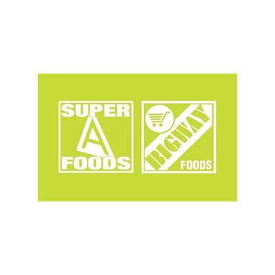 Online Bigway Foods & Super A Foods Flyer, Opening Hours, Website & Nearby Store Location Locator
