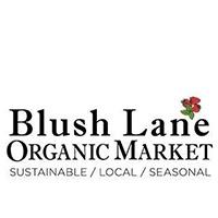 Blush Lane Organic Market Flyer - Circular - Catalog