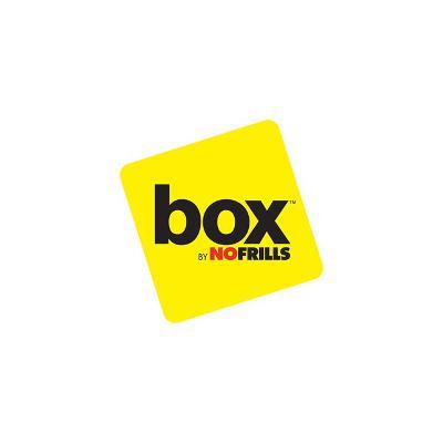 Box By No Frills Flyer - Circular - Catalog