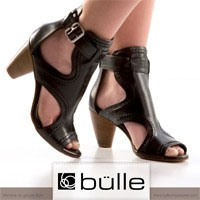 The Bülle Store for Shoe Store