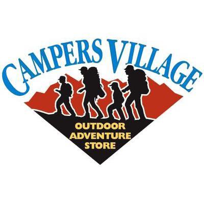 Campers Village Flyer - Circular - Catalog