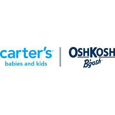 Carter's OshKosh Flyer - Circular - Catalog