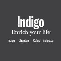 Chapters Indigo Flyer - Circular - Catalog - Book Store