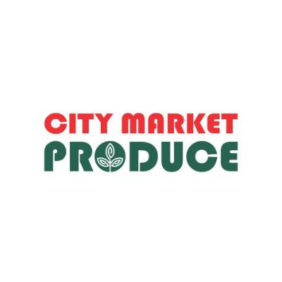 City Market Produce