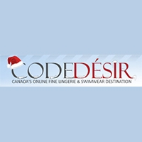 The Code Désir Store for Sexy Lingerie