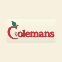 Online Colemans Flyer - Catalogue