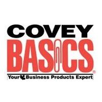 Covey Basics Flyer - Circular - Catalog - Office Furniture