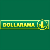 The Dollarama Store for Dollar Store