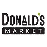 Donald's Market Flyer - Circular - Catalog