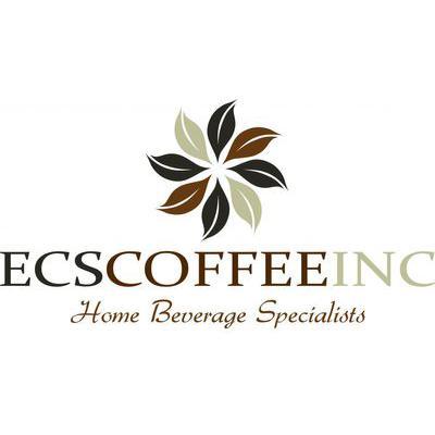 ECS Coffee Flyer - Circular - Catalog