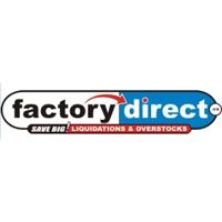 FactoryDirect Flyer - Circular - Catalog