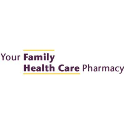Family Healthcare Pharmacy Flyer - Circular - Catalog