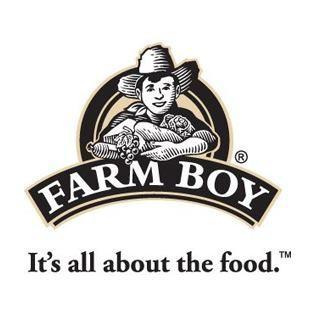 Farm Boy Flyer - Circular - Catalog