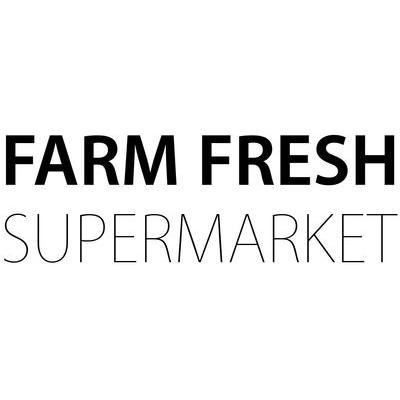Farm Fresh Supermarket Flyer - Circular - Catalog