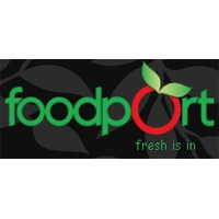 Food Port Flyer - Circular - Catalog
