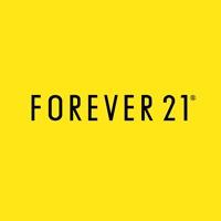 Forever 21 Flyer - Circular - Catalog - Athletic