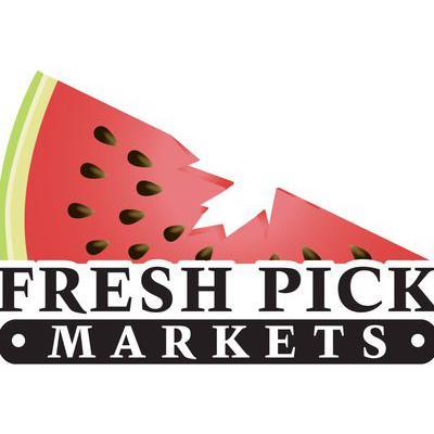 Fresh Pick Markets Flyer - Circular - Catalog