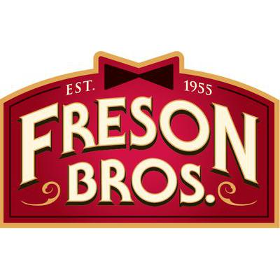 Freson Bros Flyer - Circular - Catalog
