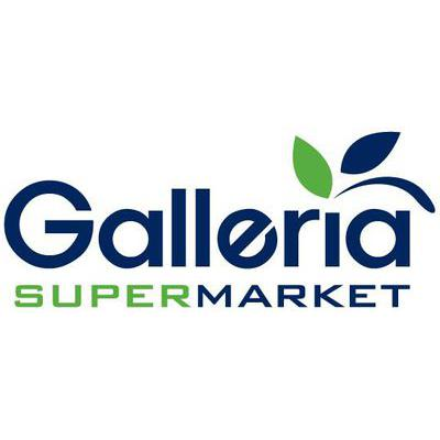 Galleria Supermarket Flyer - Circular - Catalog