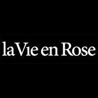 La Vie En Rose Flyer - Circular - Catalog - Sexy Lingerie