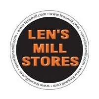 Len's Mill Stores Flyer - Circular - Catalog