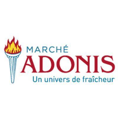 Marche Adonis Flyer - Circular - Catalog