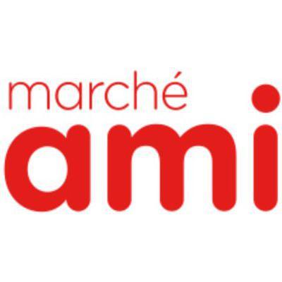 Marche Ami Flyer - Circular - Catalog