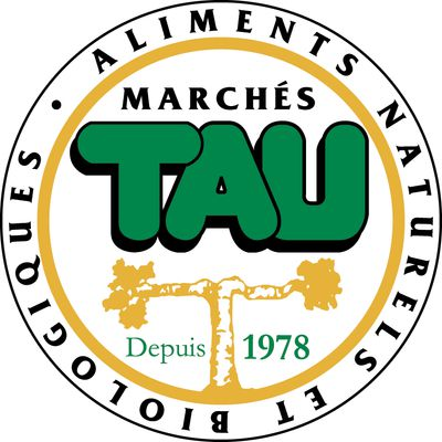 Marches Tau Flyer - Circular - Catalog