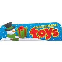 Mastermind Toys Flyer - Circular - Catalog - Toys
