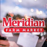 Meridian Farm Market Flyer - Circular - Catalog