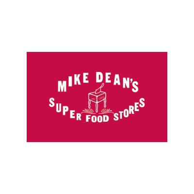 Mike Dean's Super Food Stores