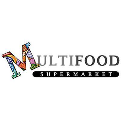 MultiFood Supermarket Flyer - Circular - Catalog