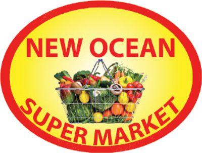 New Ocean Supermarket Flyer - Circular - Catalog