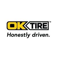 The OK Tire Store in Agassiz