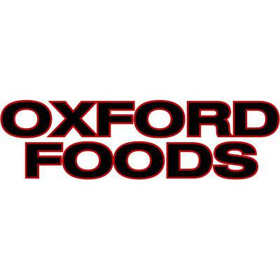 Oxford Foods Flyer - Circular - Catalog