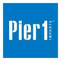Pier 1 Imports Flyer - Circular - Catalog - Garden Furniture