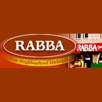 Rabba Flyer - Circular - Catalog