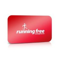 The Running Free Store for Shoe Store