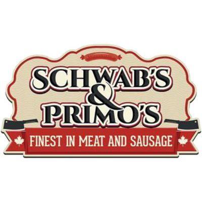 Schwab's & Primo's Flyer - Circular - Catalog