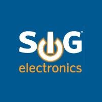 SIG Electronics Flyer - Circular - Catalog - Video Games