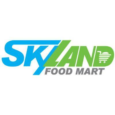 Skyland Food Mart Flyer - Circular - Catalog