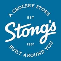 Stong's Market Flyer - Circular - Catalog