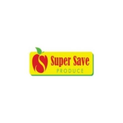 Super Save Produce