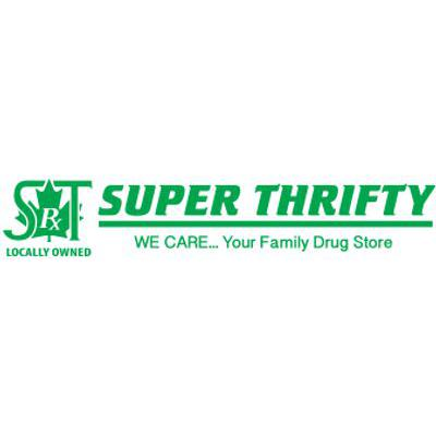 Super Thrifty Flyer - Circular - Catalog