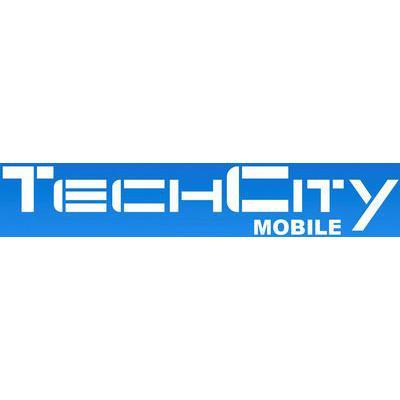 TechCity Flyer - Circular - Catalog