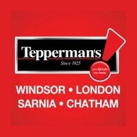 Tepperman's Flyer - Circular - Catalog - Office Furniture