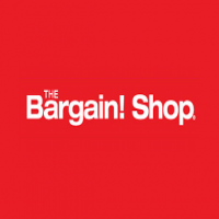 The Bargain Shop & Red Apple Stores Flyer - Circular - Catalog
