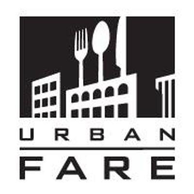 Urban Fare Flyer - Circular - Catalog