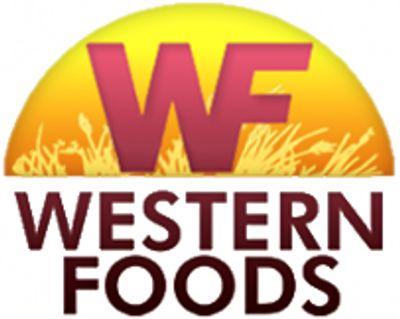 Western Foods Flyer - Circular - Catalog