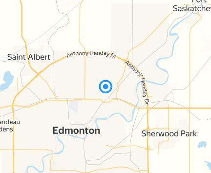 Ben Moss Jewellers Edmonton
